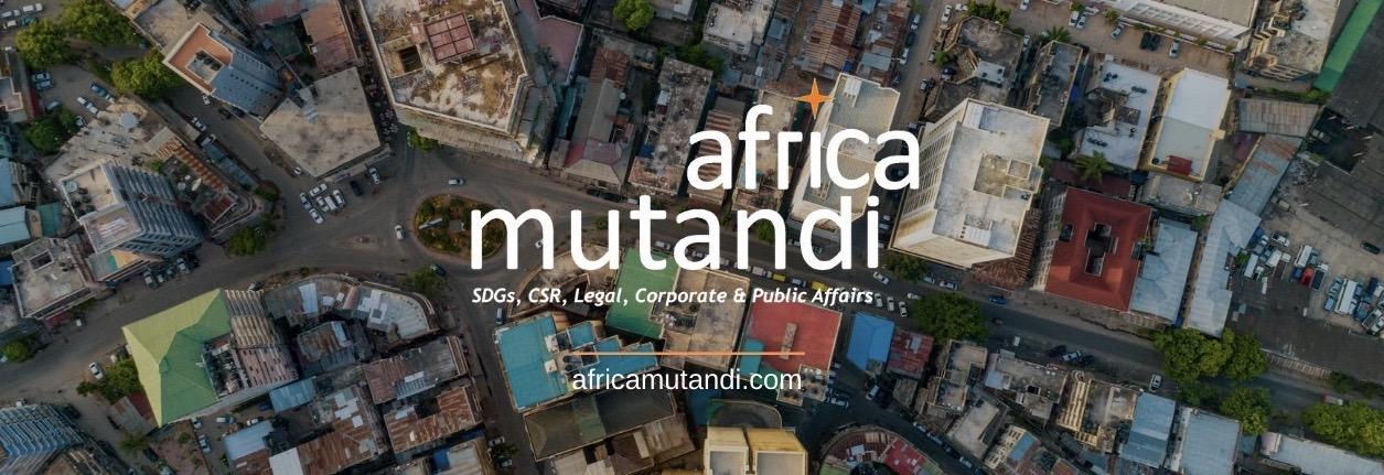 Toujours plus d'impacts avec plus de 200 initiatives recensées dans la lutte contre le Covid et pour la réalisation des ODD en Afrique!!!