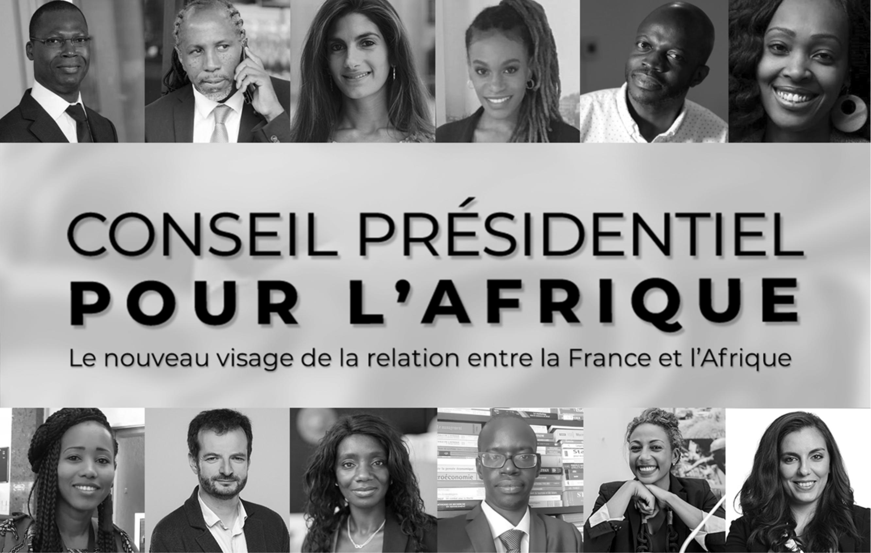 Le Conseil présidentiel pour l'Afrique appuie les initiatives innovantes africaines et de la diaspora en réponse à la crise liée au Covid-19