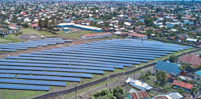 Gaia Impact Fund est entré dans le capital du fournisseur d'off-grids solaires hybrides Nuru
