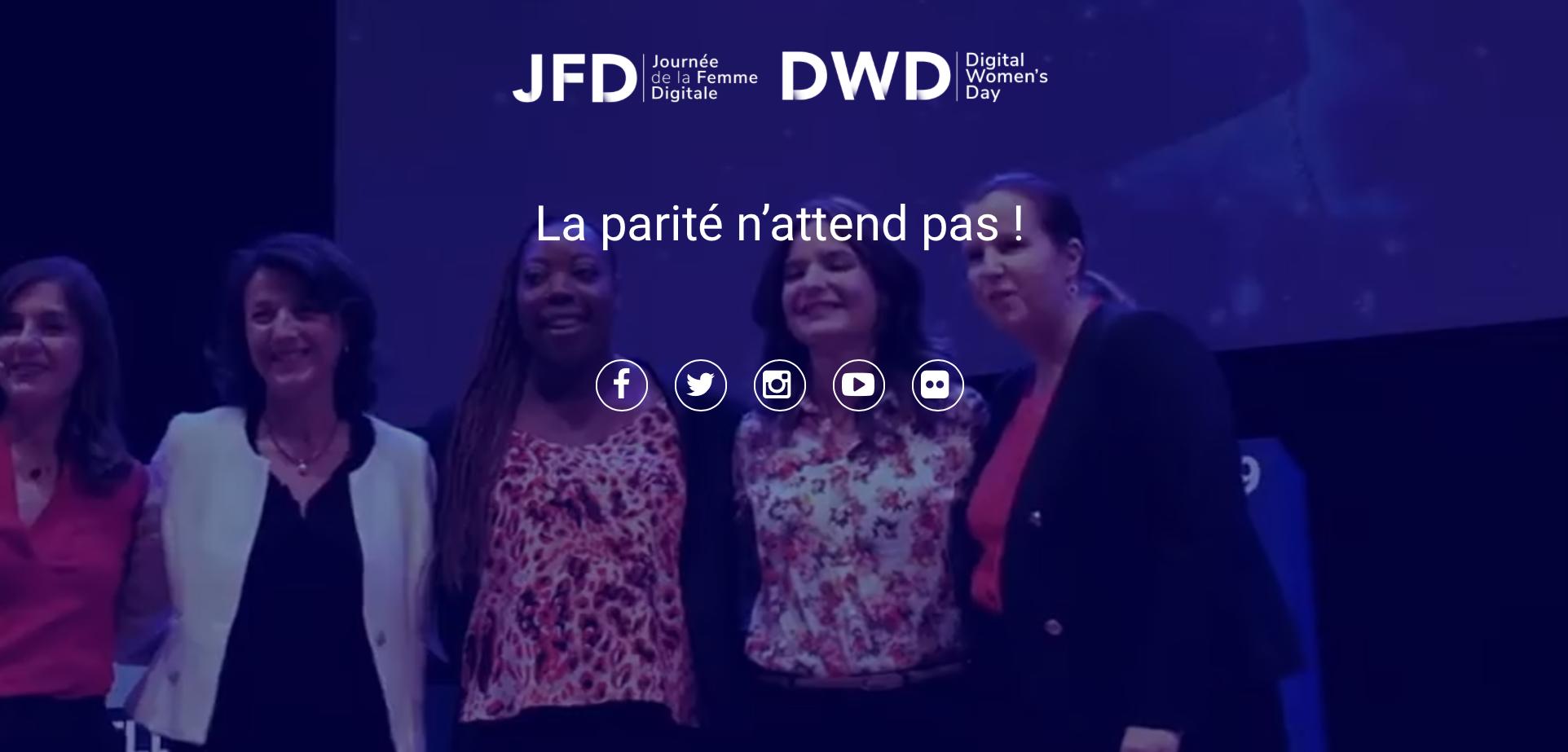 2ème édition de la JFD Afrique