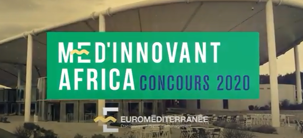 Lancement du prix MedInnovant Africa