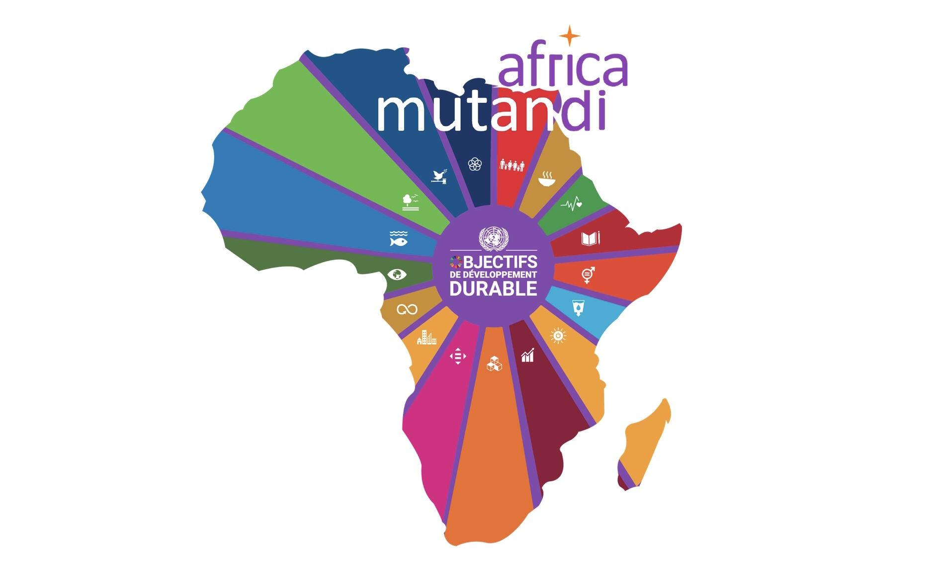 Affectio Mutandi, partenaire de l'évènement, vous invite au colloque en ligne « Investissements inclusifs et à impacts à l'international » de Madame la députée Stephanie Kerbarh