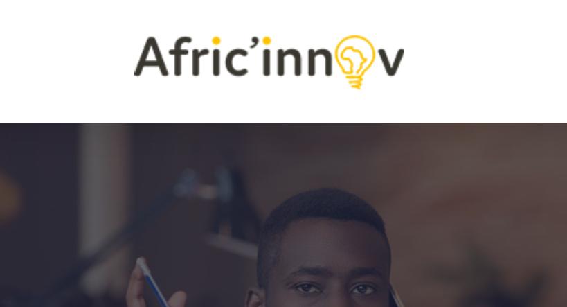 Webinar Afric'innov– La matinale des e-coworkers: le modèle économique de l'entrepreneur social, et si on en parlait?