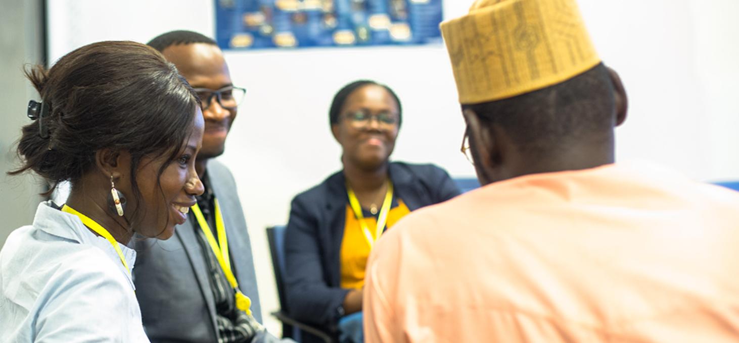 Lancement du second programme de préparation à la levée de Fonds en Afrique de l'Ouest