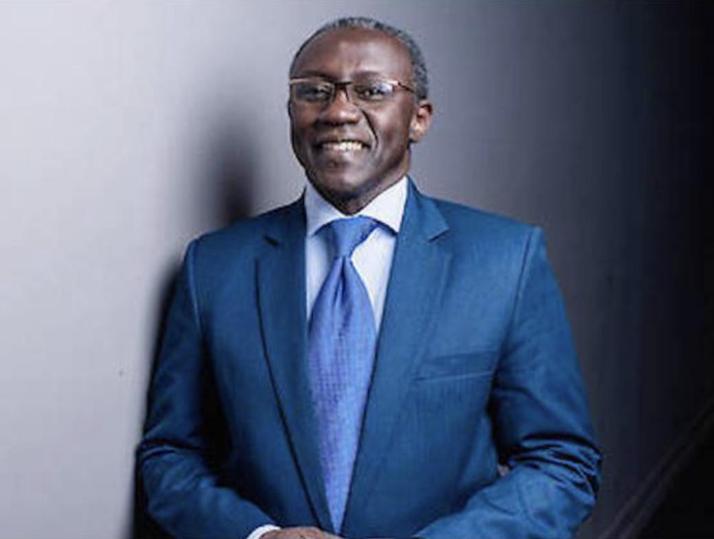 Amadou Diaw – Bâtir l'école des futurs africains