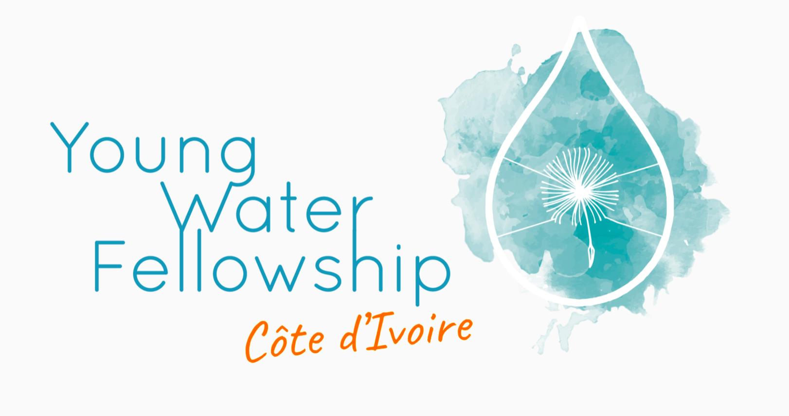 Incub'Ivoir lance le Young Water Fellowship Côte d'Ivoire 2020