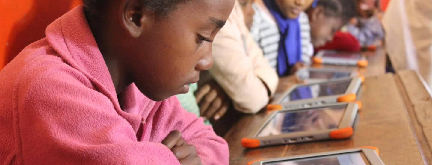 WikiChallenge, un concours pour encourager l'éducation numérique des écoliers africains