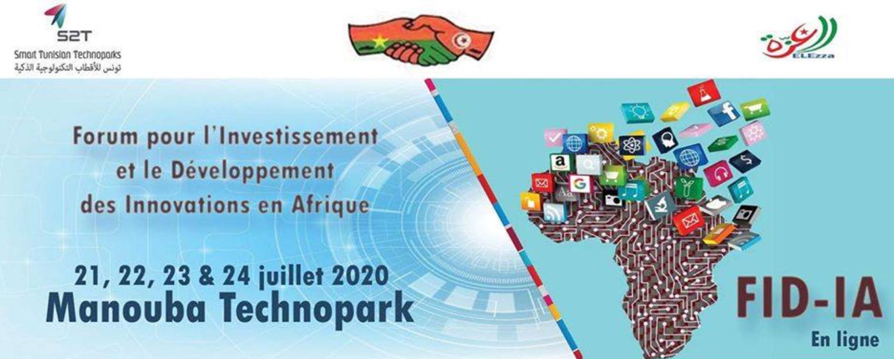 Forum pour l'Investissement et le Développement de l'innovation en Afrique