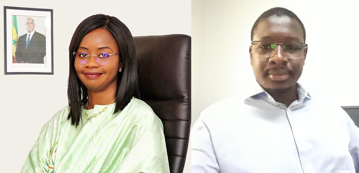Mame Aby Seye & Kader Beye – Les acteurs publics et privés au service des entrepreneurs sénégalais
