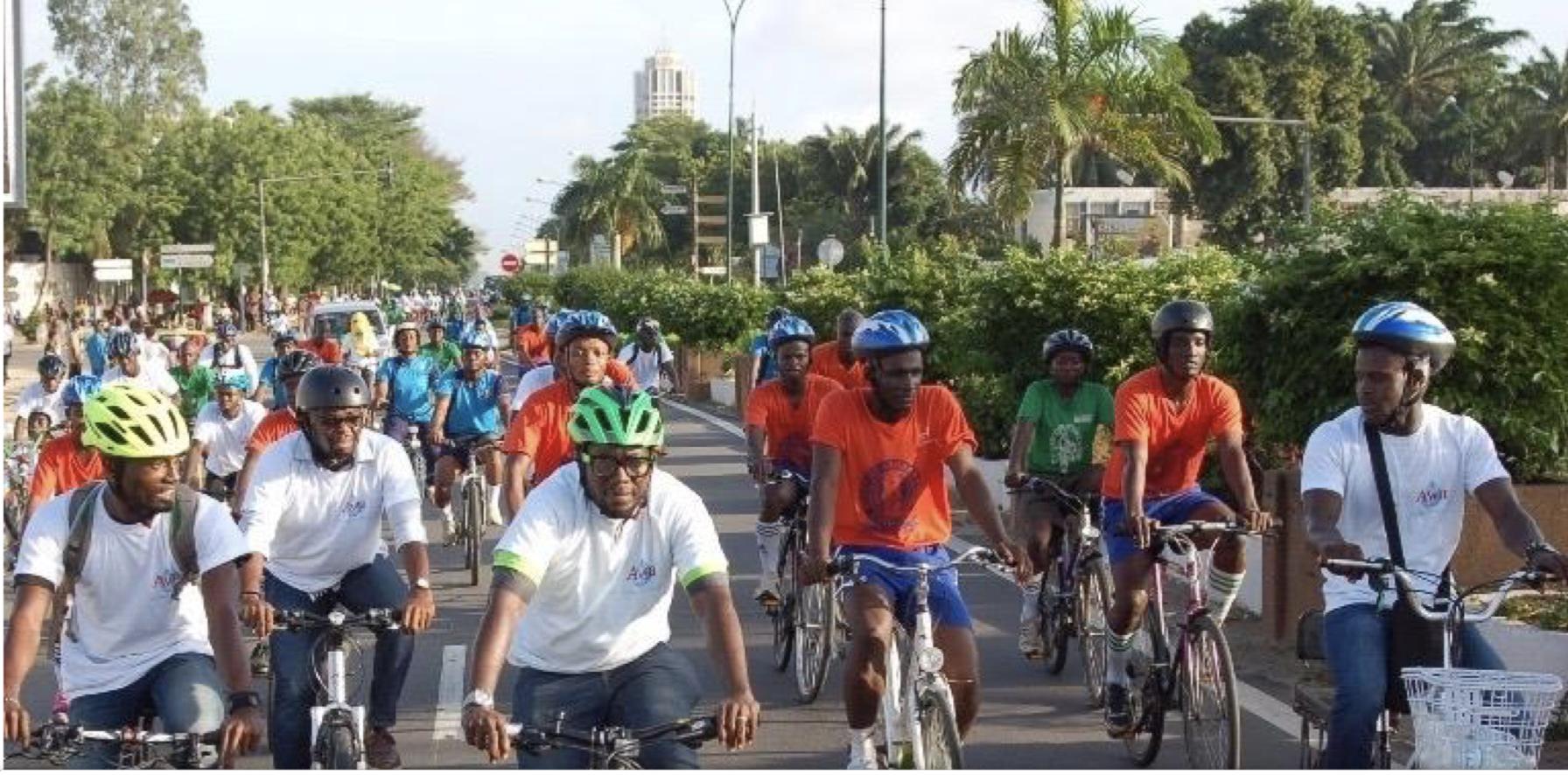 Projet Feuille de route : pour une mobilité durable en Côte d'Ivoire
