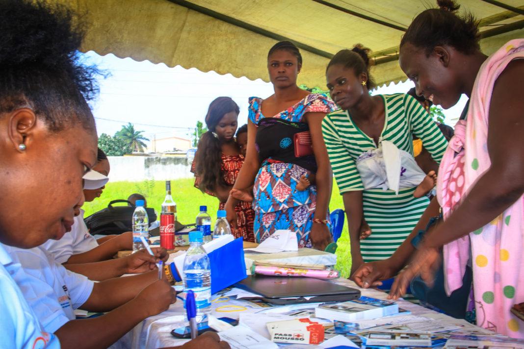 E-santé en Côté d'Ivoire : l'OIF soutient la création du Pass Santé Mousso, « un biijou pour la santé »