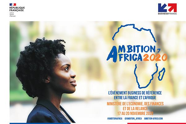Ambition Africa 2020 : l'événement business de référence entre la France et l'Afrique !