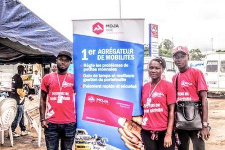 MEA Seed Challenge d'Orange Venture : la start-up Moja Ride lauréate pour la Côte d'Ivoire.