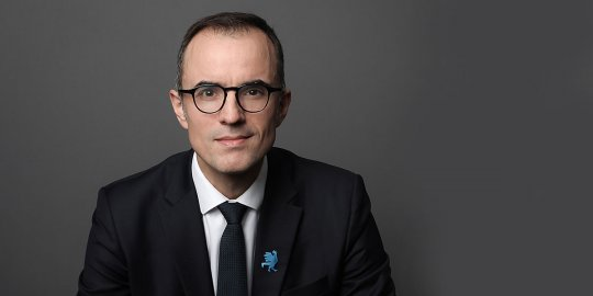 Pedro Novo, Directeur exécutif Export à Bpifrance : « Notre ligne d'horizon, c'est la co-construction du partenariat entre les entrepreneurs Africains et Français ».