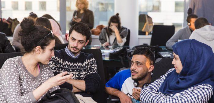 Safir : lancement d'un appel à candidatures pour les jeunes porteurs de projets à impact