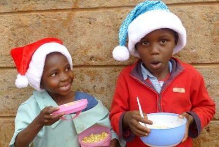 La Fondation Orange Côte d'Ivoire illumine les fêtes de Noël pour plus de 2600 enfants