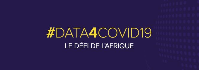 #DATA4COVID19 – Appel à propositions innovantes