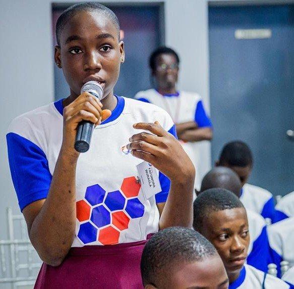 Nigéria : Accompagnement des leaders de demain avec le programme Total Job Shadow