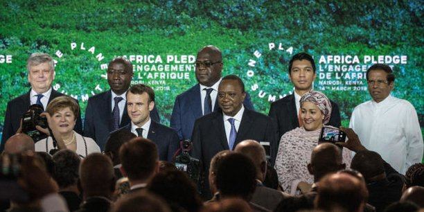 IAM Africa : l'agro-géopolitique eurafricaine s'invite en marge du « One Planet Summit »