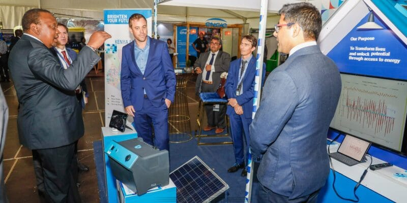 Kenya : EDF investit dans Bboxx pour déployer des systèmes solaires domestiques