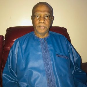 3 questions à Cheikhou Touré, chargé des relations institutionnelles du projet Qualemploi