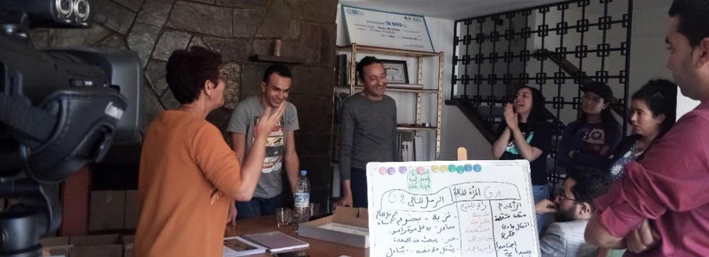 L'égalité femmes-hommes au cœur des formations d'Openchabab