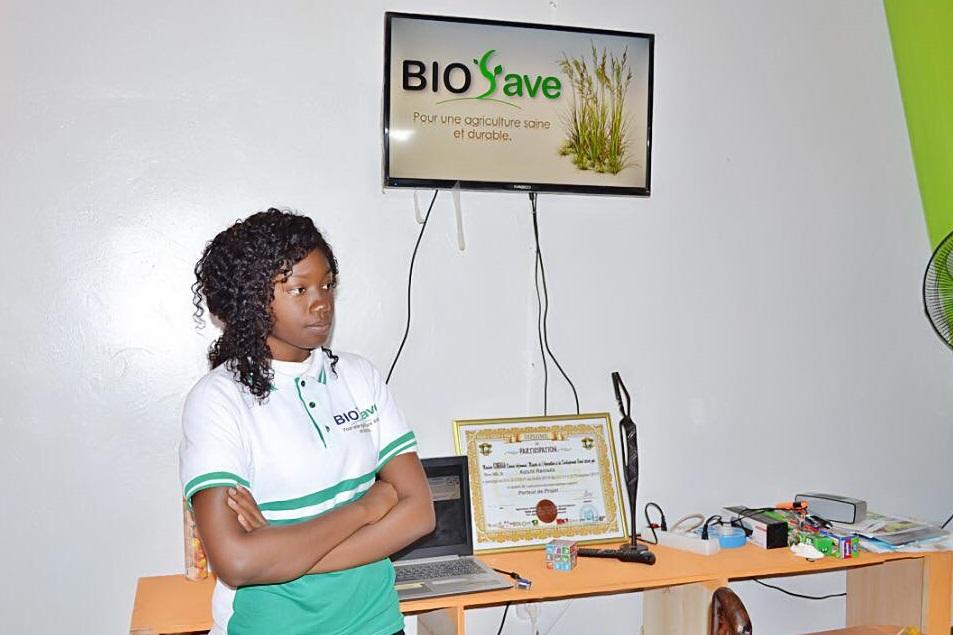 Côte d'Ivoire: Armelle Konan œuvre à démocratiser la permaculture
