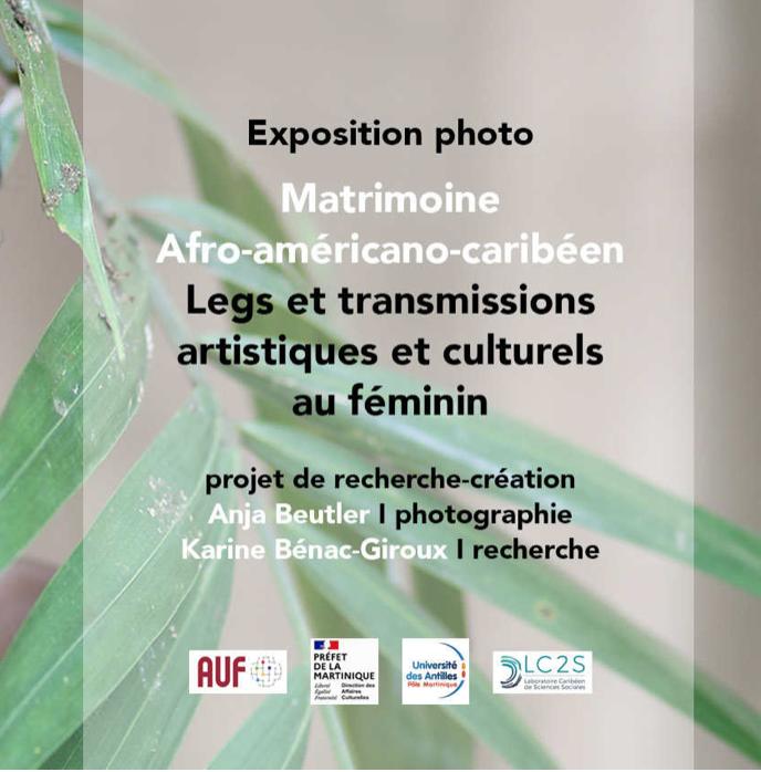 Journée internationale des femmes : deux expositions avant-gardistes sur la transmission du legs féminin