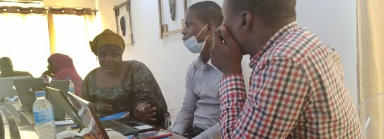 Medialab pour Elles poursuit sa route à Tananarive et Niamey