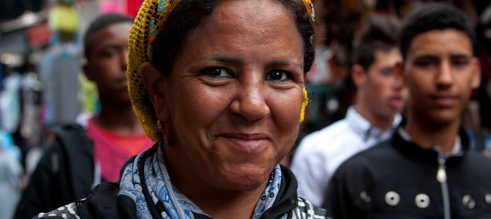 Maroc : l'AFD soutient l'égalité femmes-hommes à travers la politique publique