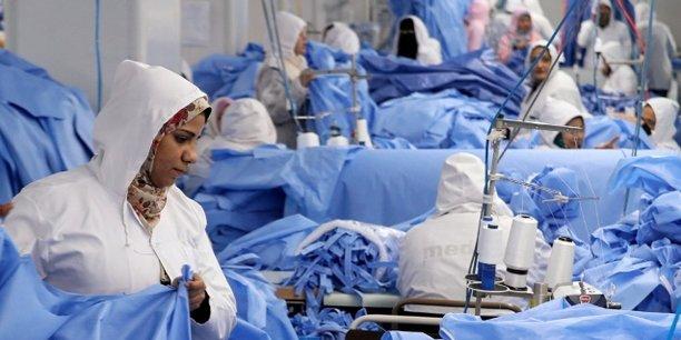 L'industrialisation de l'Afrique subsaharienne devrait être un sujet prioritaire des sommets Afrique-France et Afrique-UE