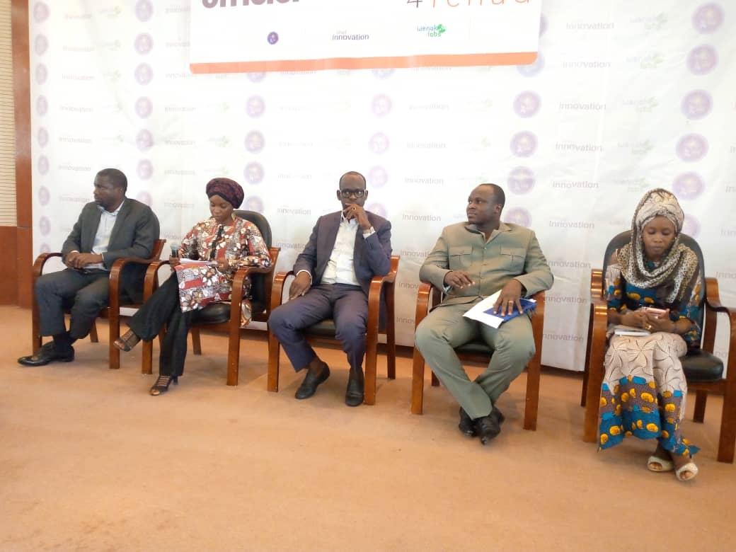 Tchad : le projet Tech4Tchad lancé officiellement