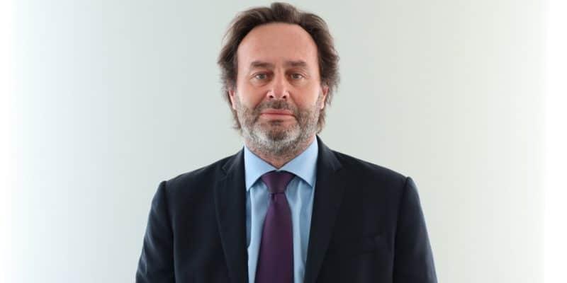 """Cyril Coujaret : """"Mon défi est de préparer la croissance à venir de SUEZ en Afrique"""""""