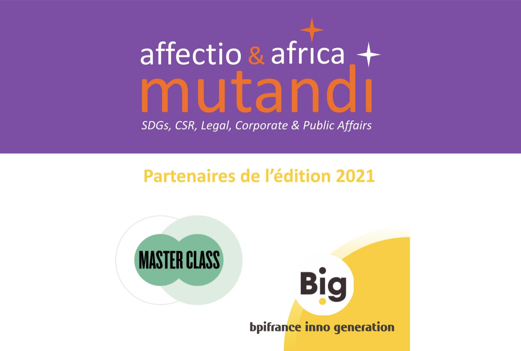 Devoir de vigilance français et européen une opportunité pour la croissance et le développement des TPE/PME/ETI jusqu'en Afrique !!!