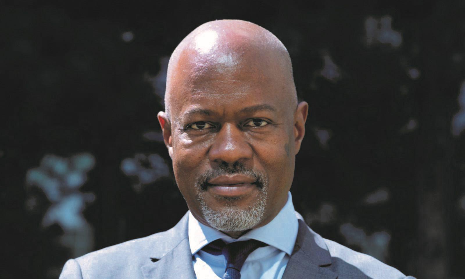 Interview exclusive d'Alpha Barry, PDG d'Atos Afrique