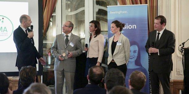 Candidatez pour les Trophées du Développement International 2021 !