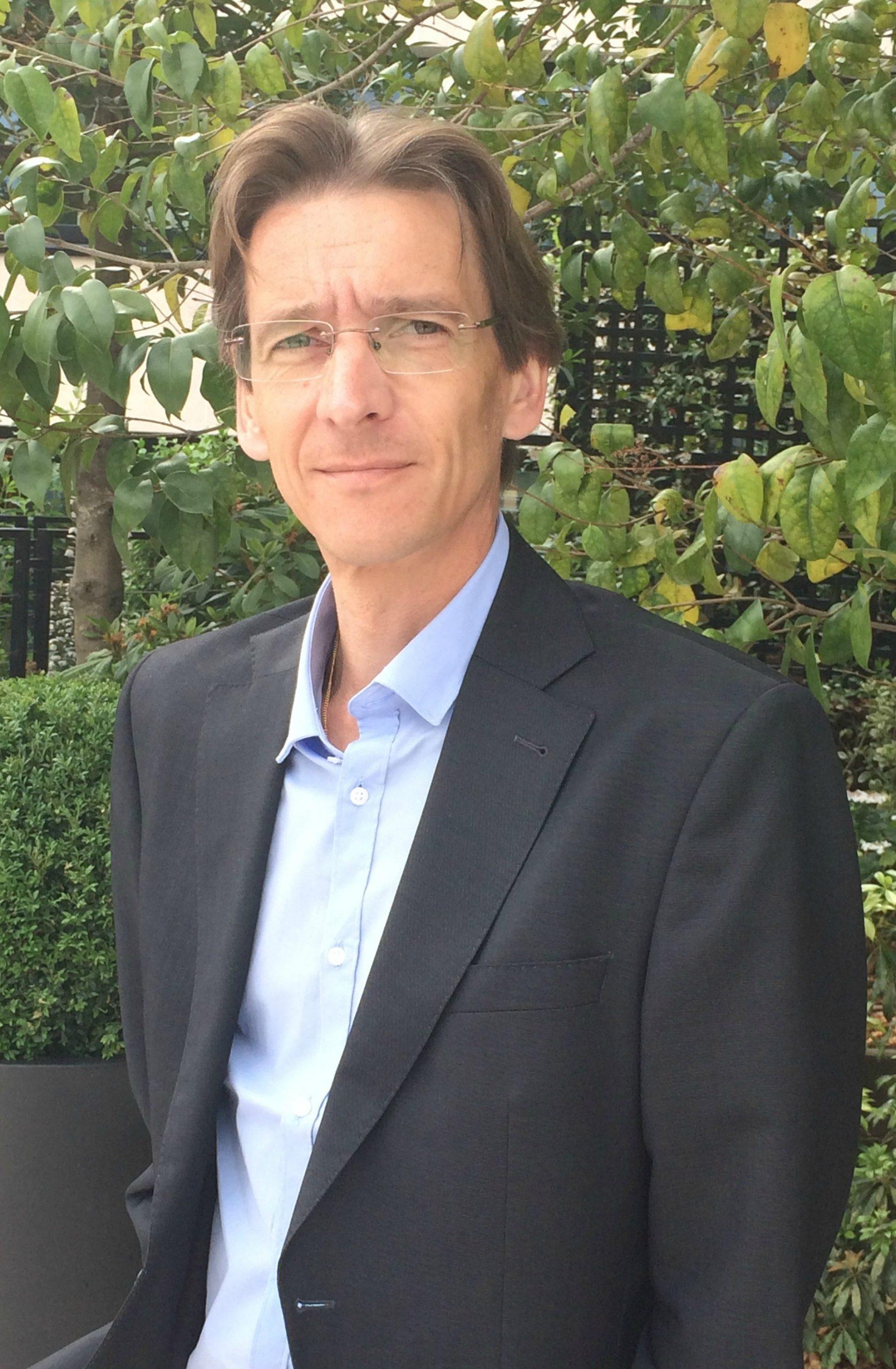Interview de Philippe Leroux,  Directeur général de la Fondation Avril dans le cadre d'Ambition Africa