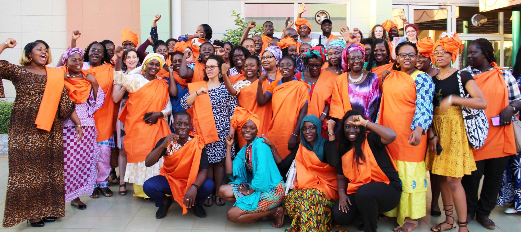 Journée internationale de la fille : en Afrique de l'Ouest, l'AFD soutient l'émancipation des jeunes femmes