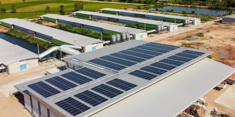 GHANA-SIERRA LEONE: Eiffel soutient le solaire à usage productif avec un prêt de 3 M€